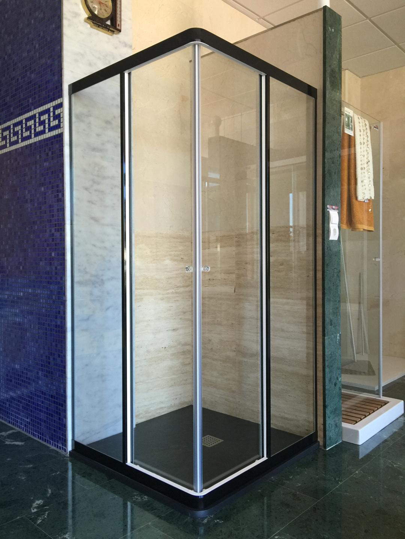Exposicion Mamparas De Ba O Camarbax ~ Limpiar Mampara Ducha Transparente