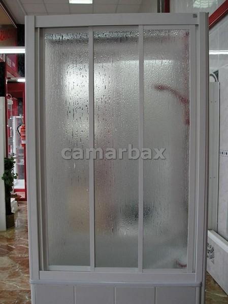 Ducha o ba era 3 mamparas de ba o camarbax - Mamparas de ducha acrilicas ...