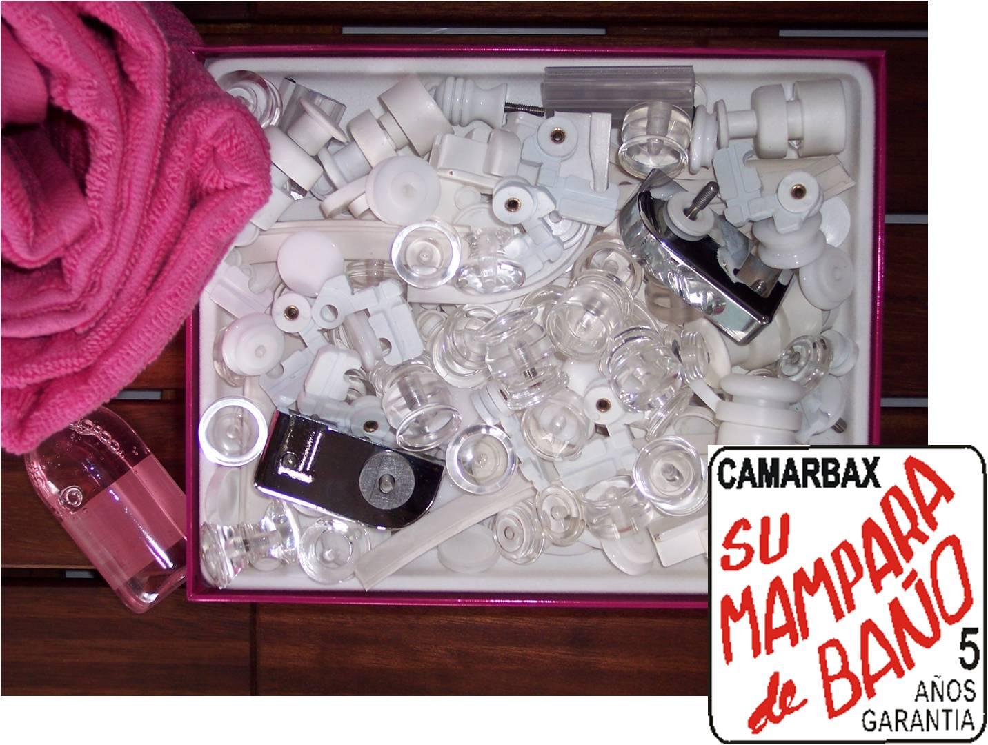 Garantia Mamparas De Ba O Camarbax ~ Rodamientos De Mamparas De Ducha